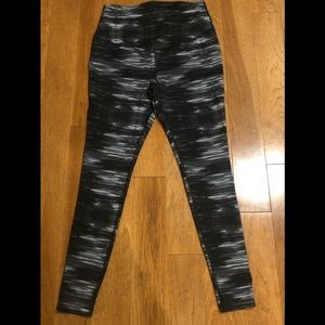 Active maternity leggings.